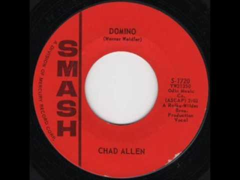 """Chad Allen   """" Domino """""""