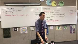 Sampling (4 of 5: Introductory Examples of Stratified Random Sampling)