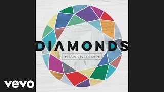 hawk nelson drops in the ocean official pseudo video