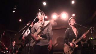 ガッキー。 2011年5月22日 渋谷wasted time http://www.myspace.com/bon...