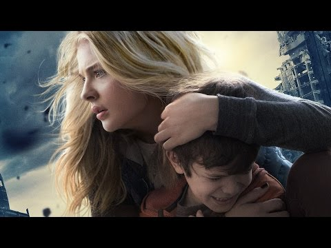 The 5th Wave music video 'Alive' by Sia