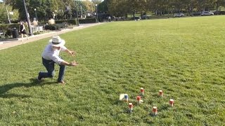 The story behind 7 Birds, a new lawn game designed in Pittsburgh