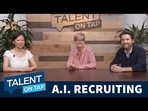 How to Prep for the Age of AI in Recruiting | Talent on Tap