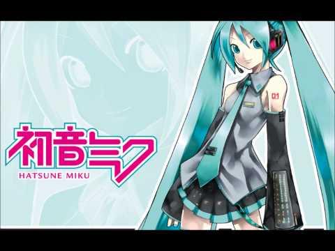 Hatsune Miku - Promise Remix
