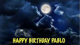 Pablo - Moons - Happy Birthday