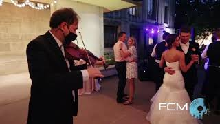 FCM Entertainment Exclusive Violin Fusion