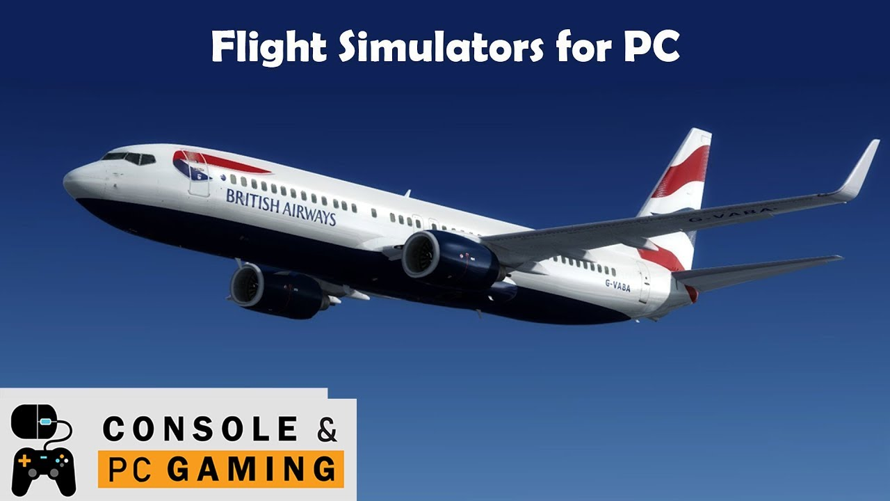 flight simulator best flight simulation games youtube. Black Bedroom Furniture Sets. Home Design Ideas