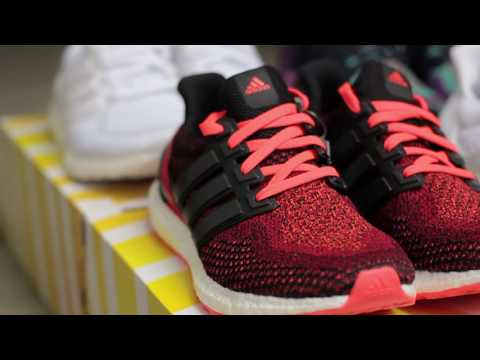 SneakersBR NEWS: Um Olhar Detalhado Sobre O adidas Ultra BOOST