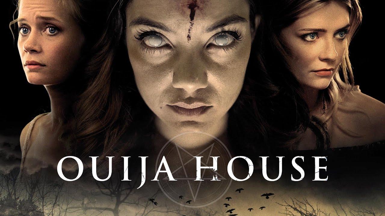 Download OUIJA HOUSE 2018 Horror   ganzer Film deutsch HD