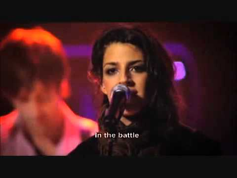 Desert Song - Hillsong (Lyrics & Subtitles)