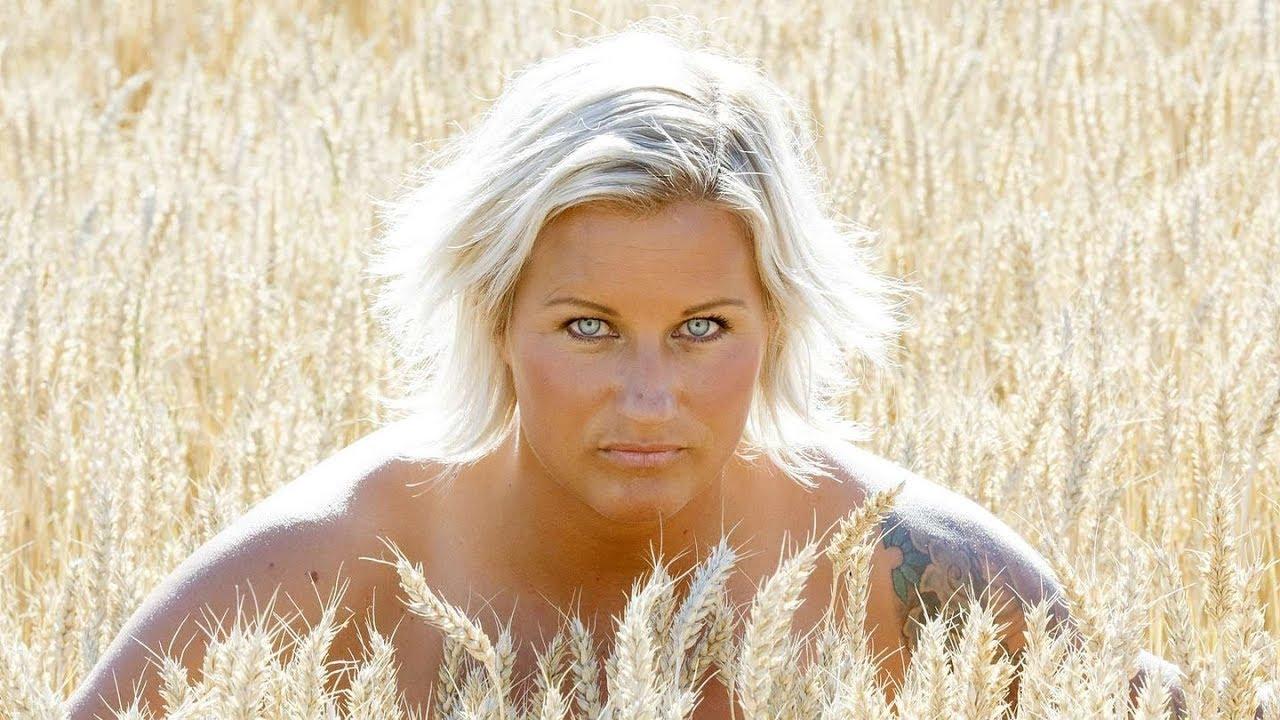 Vibeke Skofterud Nude Photos 87
