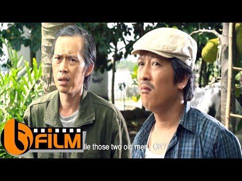 Phim Hoài Linh Hay Mới Nhất | Giải Cứu Mỹ Nhân | Phim Lẻ Hay Nhất 2018
