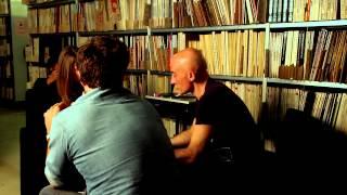 Radio Vinyle #08 : Boom Bass & Zdar de Cassius au micro de Laura Leishman