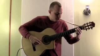 Comfortably Numb (Instrumental Guitar)