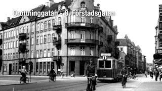 På Vakt - Malmö och Skåne under andra världskriget