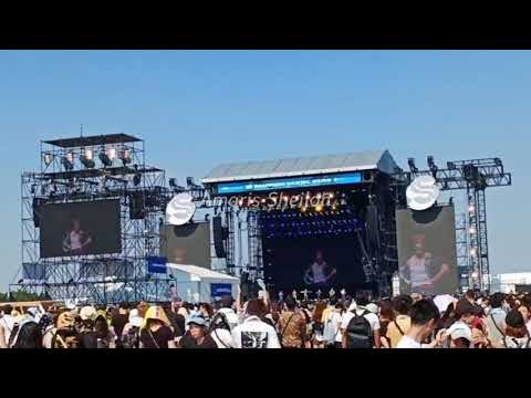 GENERATIONS From EXILE TRIBE - DREAMERS   Summer Sonic 2019 Osaka