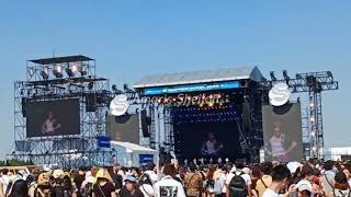 GENERATIONS from EXILE TRIBE - DREAMERS | Summer Sonic 2019 Osaka
