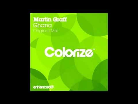 Download Martin Graff - Ghana (Original Mix)