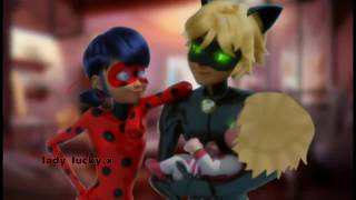 Speededit miraculous ladybug: now we're a family! (Season 2)
