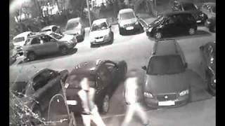 Угон моего скутера (Полная картина)(Ночью, 28.04.11 мой скутер Stels Vortex 150 был угнан 2-мя неизвестными мне лицами. Все,что имеется,это запись с видео-на..., 2011-04-28T22:49:29.000Z)