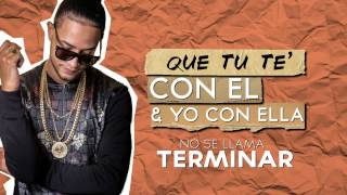 Mozart La Para ft Shadow Blow - Tu Con El Y Yo Con Ella (Audio + Letras)