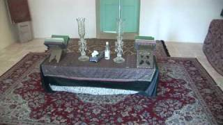 Iran Ahmad Abad Dr Mohammad Mosaddegh House