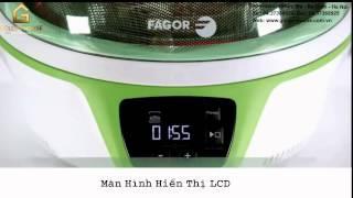 Lò Vi Sóng Fagor - MODEL: SPOUT
