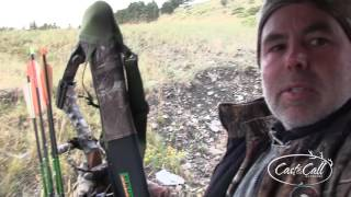 Cast and Call Outdoors Show #80 Montana Elk and Mule Deer Hunt Part 1