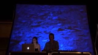 Viola Conti feat Cubi DJ - Admiral Point Centre Live@Mediterranea16 Part 5