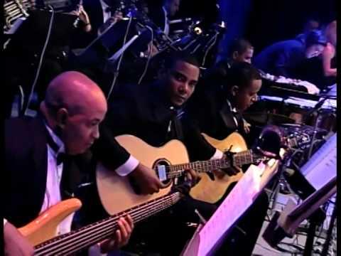 Bachata Sinfónica - El Concierto