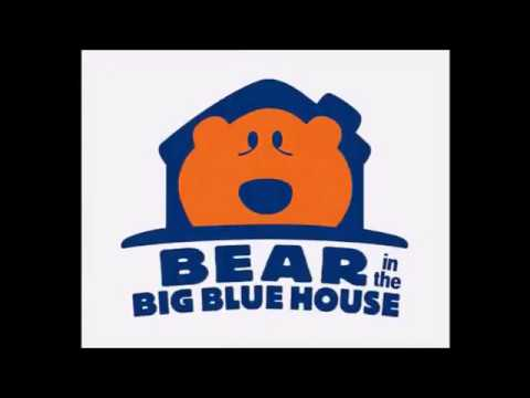Bear in the Big Blue House  20 Years