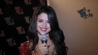 Selena Gomez Says Happy Birthday to Taylor Swift!