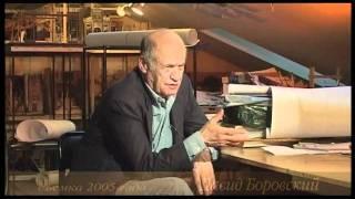 Серия 9. «Достоевский. Божедомка». Растущий смысл. 2006