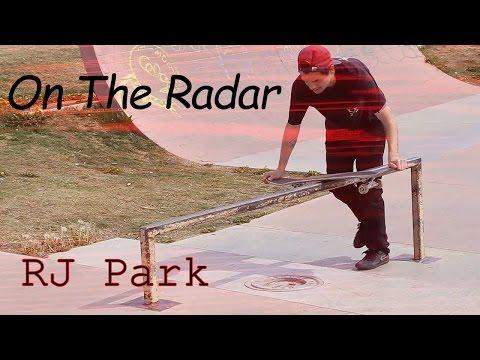 On The Radar: RJ Park