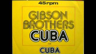 Watch Gibson Brothers Cuba video