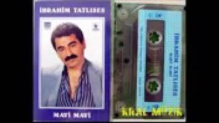 اغاني ابراهيم تاتلس قديم