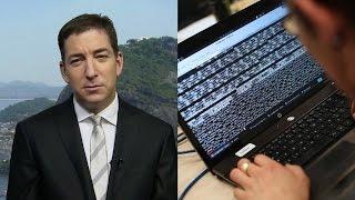 Glenn Greenwald on