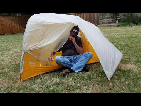 fbe43b072 Which Tent is Better  - MSR HUBBA vs BIG AGNES COPPER SPUR