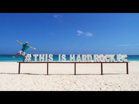 Hard Rock Hotel & Casino Punta Cana, República Dominicana