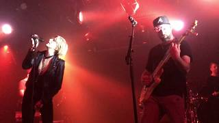 Phantogram - Destroyer (live in Hawai'i) February 25, 2017