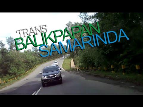 Trans Balikpapan-Samarinda: Pondok Sunda, Tahu Sumedang, Masjid Cheng Ho, dan Jembatan Mahakam