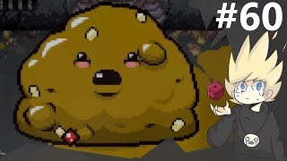 NIETYPOWY LOST - Zagrajmy w The Binding Of Isaac Afterbirth+ #60