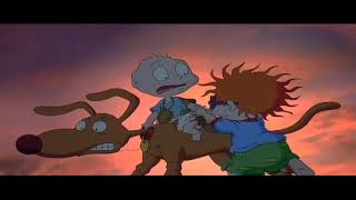 The Rugrats Movie   Part 14/16