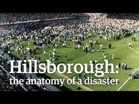 Hillsborough: anatomy of a disaster