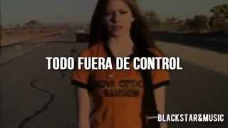 Gambar cover 05 / Mobile / Avril Lavigne / Traducida al español
