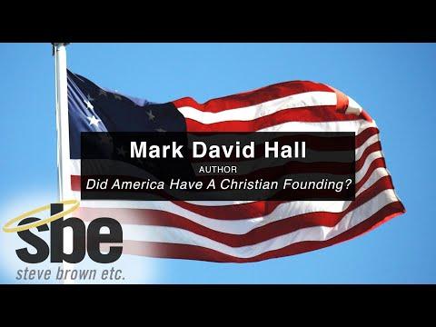 Mark David Hall | America's Founding | Steve Brown, Etc. | Key Life