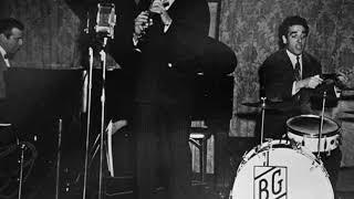 "Benny Goodman & His Orchestra 9/29/1943 ""Sugar Foot Stomp"" Gene Krupa, Lee Castle - Springfield, MA"