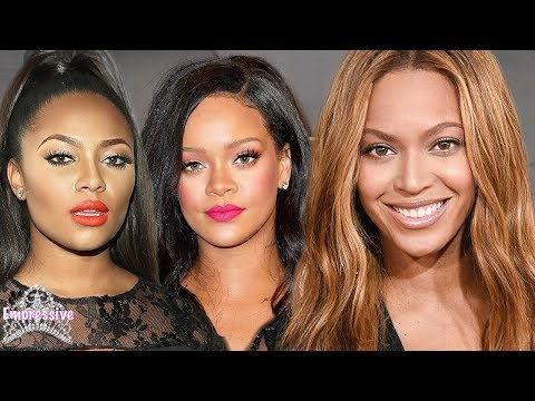 How Beyonce helped Rihanna's career over Teairra Mari's | Plus Rihanna & Beyonce feud