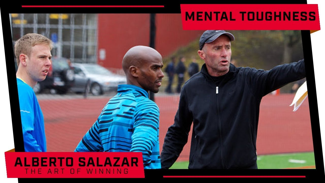 Alberto Salazar Dishes On Galen Rupp Jordan Hasay As Boston Looms