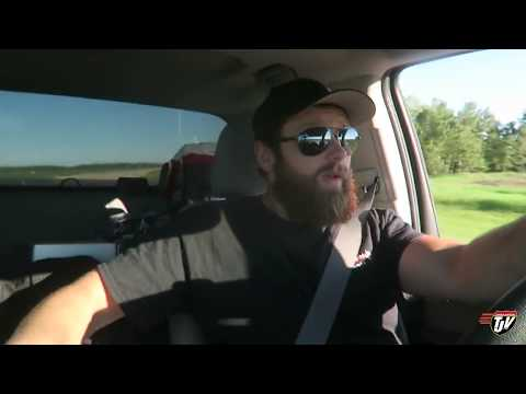 My Trucking Life - OFF TO MONTANA - #1441
